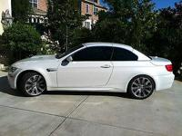 2012 Bmw M3 Convertible For Sale In Carlsbad California Classified