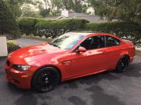 2012 E92 M3 Coupe, in Spectacular Condition, extremely