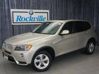 LOW MILES - 34,336! Heated Leather Seats, Nav System,