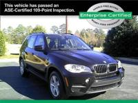 BMW X5 Luxury SUV buyers, check out this X5! What a