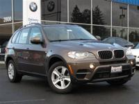 - This 2012 BMW X5 4dr xDrive35i AWD SUV features a