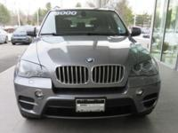 2012 BMW X5 Automatic 6-Speed   All Wheel