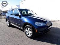 BMW X5 DIESEL ALL WHEEL DRIVE!, PARKING DISTANCE
