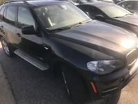 We are excited to offer this 2012 BMW X5. This BMW