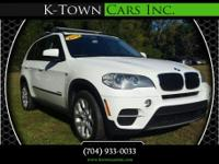 Options:  2012 Bmw X5 Xdrive35i Sport Utility
