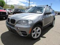 Options:  2012 Bmw X5 Xdrive35i|Awd Xdrive35i 4Dr