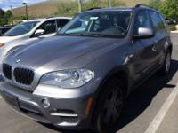 Check out this 2012 BMW X5 35i. Its Automatic