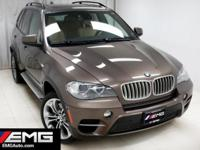 xDrive 50i Navigation Backup Camera EMG Auto has been