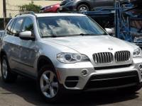 2012 BMW X5 xDrive50i Space Gray Metallic *BLUETOOTH,