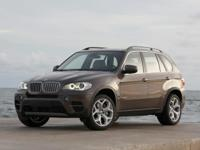 X5 xDrive50i and 4D Sport Utility. Tried and true