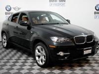 Check out this gently-used 2012 BMW X6 we recently got