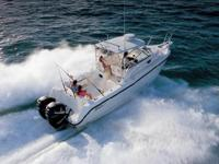 2012 Boston Whaler 285 Certified Pre-owned - 2 Year