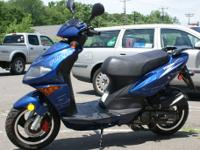 BRAND NEW SAVE GAS & RIDE IN COMFORT 6 MONTH WARRANTY