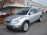 2012 BUICK ENCLAVE Our Location is: Performance