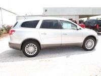 2012 Buick ENCLAVE Our Location is: Clay Automotive -