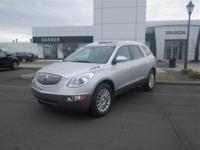 2012 Buick Enclave ...Base Trim Package...3.6L V6...