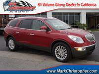 Exterior Color: crystal red tintcoat, Body: SUV,