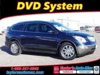 Exterior Color: dark blue, Body: SUV, Engine: 3.6L V6