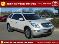 New Arrival! CarFax 1-Owner, This 2012 Buick Enclave