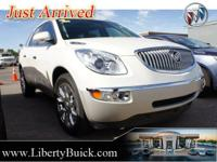 FWD. It's time for Liberty Buick! What are you waiting