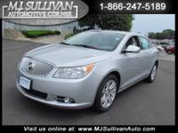 2012 Buick LaCrosse 4dr Car Premium 1 Our Location is: