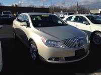 2012 Buick LaCrosse **CLEAN CAR FAX**, CAR FAX 1