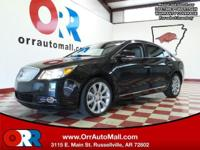 Touring trim. Navigation, Heated/Cooled Leather Seats,