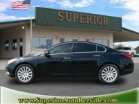 2012 Buick Regal 4dr Car Premium 1 Our Location is: