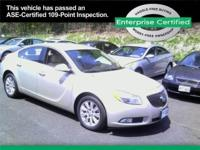 2012 Buick Regal 4dr Sdn Base Our Location is: