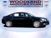 2012 Buick Regal 4dr Sdn Premium 1 Our Location is: