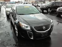 2012 Buick Regal Highlights Include..., **CLEAN CAR