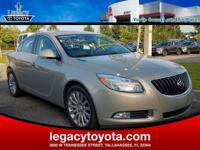 Clean CARFAX. New Price! LEATHER, POWER SUNROOF, 4D