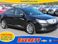 2012 BUICK Verano 4D SEDAN Our Location is: Gerry Wood