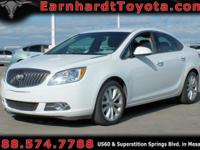 We are pleased to offer you this* 1-OWNER 2012 BUICK