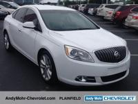 Buick Verano  Clean CARFAX.  **Accident Free Carfax