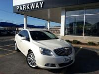 Options:  2012 Buick Verano Leather Group|Thank You For