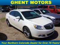 EPA 32 MPG Hwy/21 MPG City! Heated Leather Seats,
