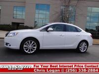 This is one Sharp Buick Verano !! It was Bought Right
