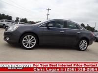 This is one Sharp Buick Verano !! This Verano was Used