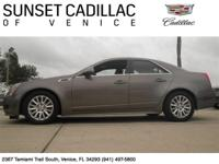 2012 CTS under 55k miles. Excellent condition,