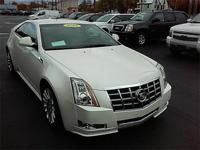 2012 Cadillac CTS **GREAT MPG**, **PRICED TO MOVE**,
