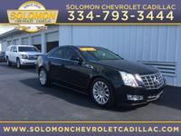 Options:  2012 Cadillac Cts Performance|Miles: