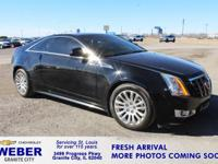 Recent Arrival! Cadillac CTS **ALL WHEEL DRIVE**,