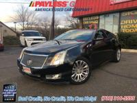 Guaranteed Approval!!  This Cadillac includes:  *