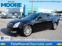 Pete Moore Chevrolet is pleased to be currently