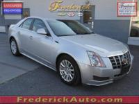 Cadillac FEVER! Your satisfaction is our business! We