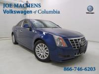 AWD. Gasoline! Joe Machens VW of Columbia means