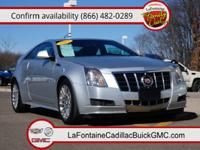 Exterior Color: radiant silver metallic, Body: Coupe,