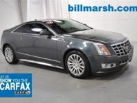 CTS Costs, AWD, Automatic temperature level control,