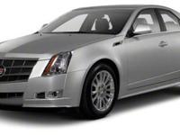 CLEAN CAR FAX ...NO ACCIDENTS!! And RECENT CADILLAC OF